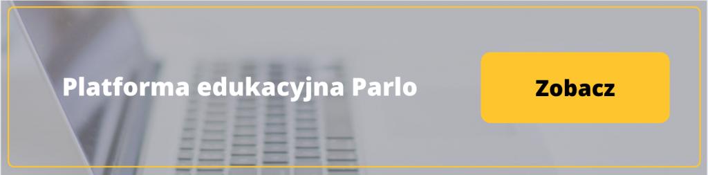 Platforma szkoleniowa Parlo do BHP i beauty