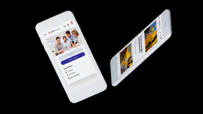 Platforma e-learningowa Parlo