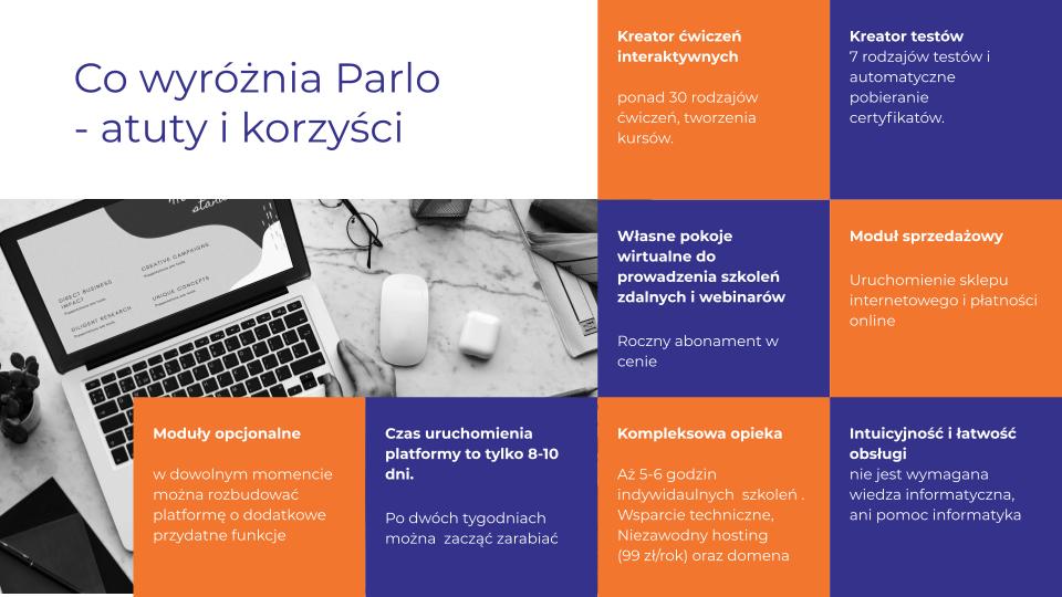 E-platforma , platforma edukacyjna